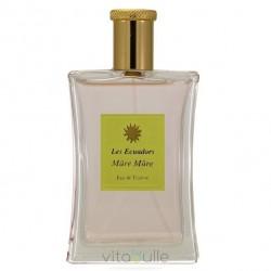 Mûre Mûre - Perfume - Les Ecuadors