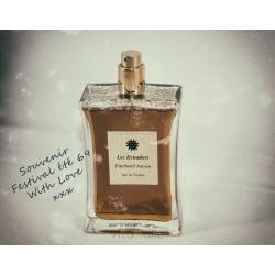 Patchouli Ancien - Perfume - Les Ecuadors