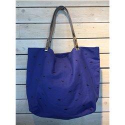 Clea Tote Bag Eclairs Clematide - Petite Mendigote