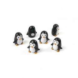 Penguin Magnets - Trendform