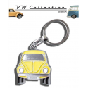 VW Beetle Key Ring - Brisa
