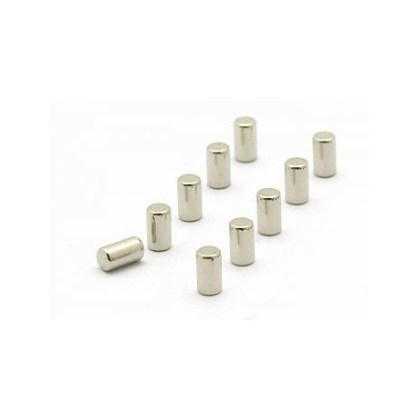 Cylinder Magnets - Trendform