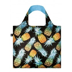 Juicy Pineapples Reusable Bag - Loqi
