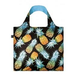 Juicy Pineapples Reusable Bag - Loqi