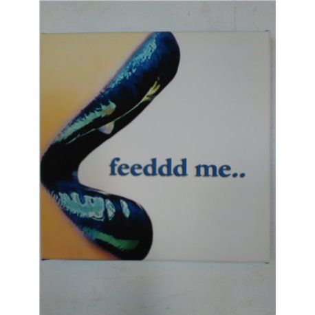 Frame Feed Me - Dotspot