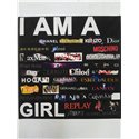 Frame I Am A Girl - Dotspot