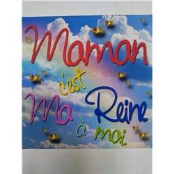 Frame Maman Reine - Dotspot