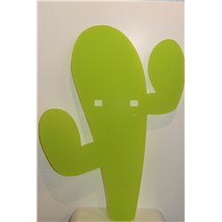 Coat Rack Cactus Kiwi Green- Gamz