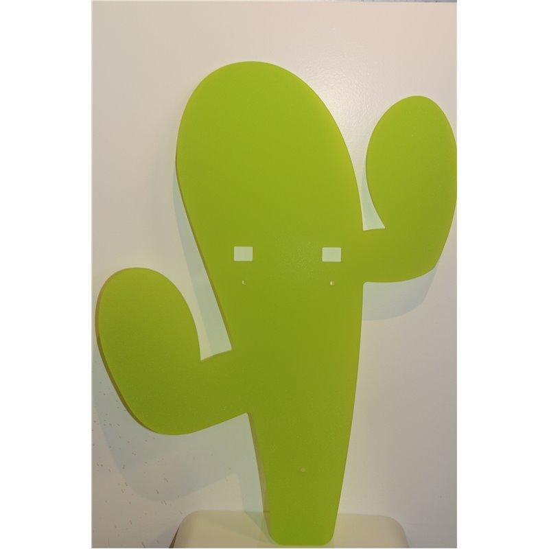 Cactus Coat Rack - Gamz