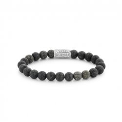 Bracelet Homme Mad Traveller - Rebel&Rose