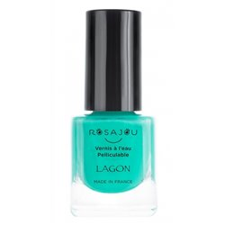 Nail polish Lagon - Rosajou