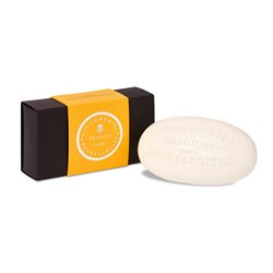 Savon SB Orange & Grapefruit - Les Savonneries Bruxelloises
