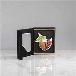 Luxury Sticker Noix de coco - Delicatezzen