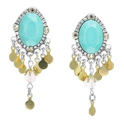 Earrings Elyne petits clips 12--64051 - Franck Herval
