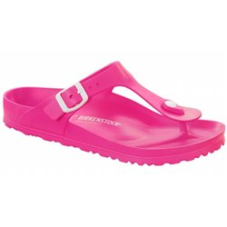 Sandales Gizeh Eva Neon Pink 31 - Birkenstock