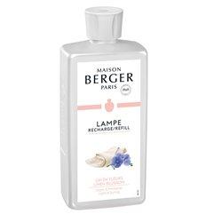 Recharge lin en fleurs 500 ml - Lampe Berger Paris