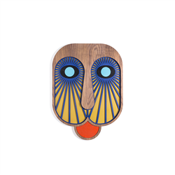 Masque modern africain 6 small - Umasqu