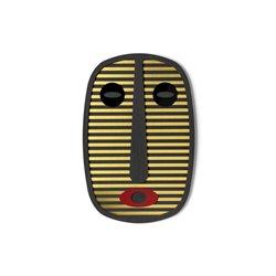 Masque modern african 2 small - Umasqu
