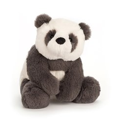 Harry panda club M - Jellycat