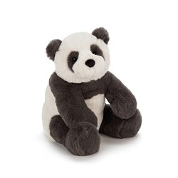 Harry Panda Club L - Jellycat