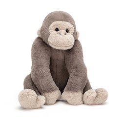 Gregory Gorilla M - Jellycat