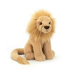 Leonardo Lion M - Jellycat