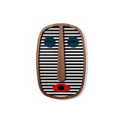 Masque modern african 1 small - Umasqu