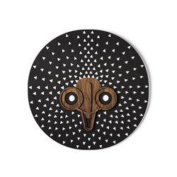 Masque modern african 10 small - Umasqu