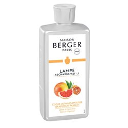 Recharge pamplemousse 500 ml - Lampe Berger Paris