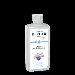 Recharge linge frais 500 ml - Lampe Berger Paris
