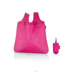Magenta Mini Maxi Shopper - Reisenthel