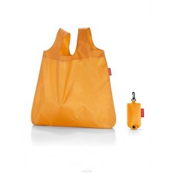 Ochre Mini Maxi Shopper - Reisenthel