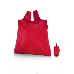 Red Mini Maxi Shopper - Reisenthel