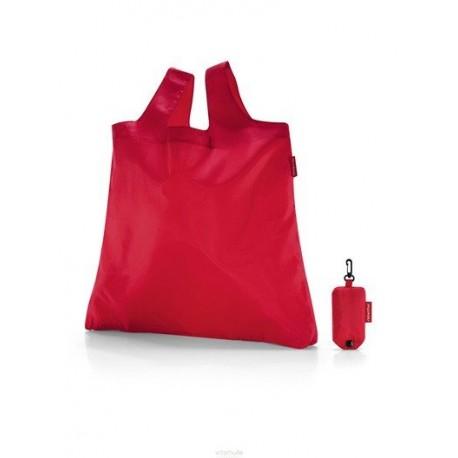 Sac réutilisable rouge-Reisenthel